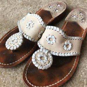 Jack Rogers Navajo Sandals